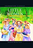 img - for Little Women (Foundation Classics) book / textbook / text book