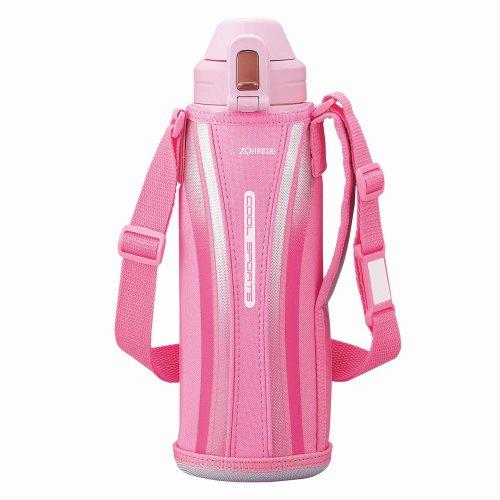 Amazon.co.jp: ZOJIRUSHI ステンレスクールボトル ピンク 【1.03L】 SD-AB10-PA: ホーム&キッチン