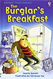 The Burglar's Breakfast (Young Reading (Series 1)) (Young Reading Series One)