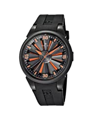 Mens Perrelet Turbine Watche 44mm A1047/3