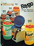 img - for Faygo Award Winning Diet Recipes book / textbook / text book