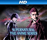 Supernatural: The Anime Series HD (AIV)