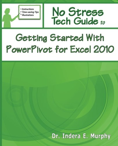 Getting Started With PowerPivot For Excel 2010