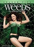 Weeds: Season 5 (DVD)