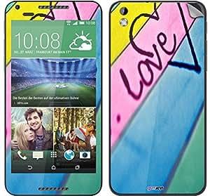 GsmKart HD816 Mobile Skin for HTC Desire 816 (Desire 816-325)