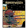(Hundertwasser) By Harry Rand (Author) Hardcover on (Sep , 2007)