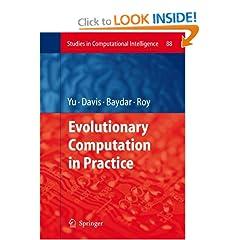 Evolutionary Computation in Practice (Studies in Computational Intelligence)