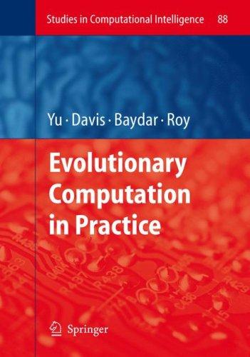 Evolutionary Computation in Practice