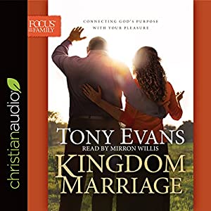 Kingdom Marriage Audiobook