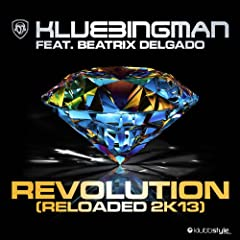 Revolution Reloaded 2K13 (Single Mix 2K13)