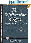The Mathematics of Love: Patterns, Pr...