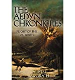 img - for [ Flight of the Outcasts (Aedyn Chronicles (Quality) #02) - IPS [ FLIGHT OF THE OUTCASTS (AEDYN CHRONICLES (QUALITY) #02) - IPS BY McGrath, Alister ( Author ) Aug-08-2011[ FLIGHT OF THE OUTCASTS (AEDYN CHRONICLES (QUALITY) #02) - IPS [ FLIGHT OF THE OUTCASTS (AEDYN CHRONICLES (QUALITY) #02) - IPS BY MCGRATH, ALISTER ( AUTHOR ) AUG-08-2011 ] By McGrath, Alister ( Author )Aug-08-2011 Paperback book / textbook / text book