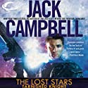 The Lost Stars: Tarnished Knight (       UNABRIDGED) by Jack Campbell Narrated by Marc Vietor