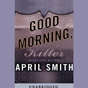 Good Morning, Killer | [April Smith]