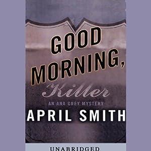 Good Morning, Killer Audiobook