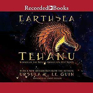 Tehanu Audiobook