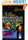 The CRC Handbook of Mechanical Engineering,  Second Edition (Handbook Series for Mechanical Engineering)