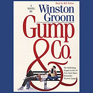 Gump & Co. Audiobook