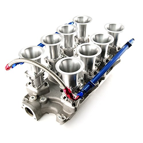 Speedmaster PCE148.1032 ITB Intake Manifolds, Fuel Injected (302 Intake Manifold Efi compare prices)