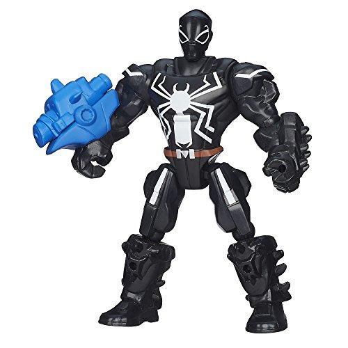 Marvel Super Hero Mashers Agent Venom Figure - 1