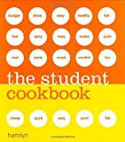 The Student Cookbook (0600609650) by Hamlyn
