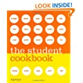 The Student Cookbook (Cookery)