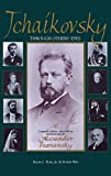 img - for Tchaikovsky through Others' Eyes (Russian Music Studies) book / textbook / text book