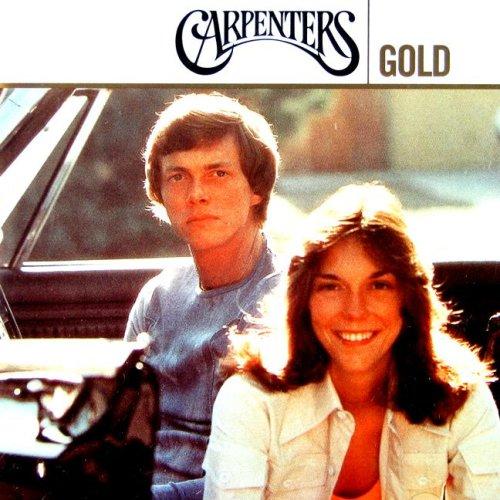 The Carpenters - Gold: 35th Anniversary Edition (CD1) - Zortam Music
