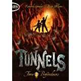 Tunnels, Tome 2 : Profondeurs