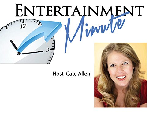 Entertainment Minute on Amazon Prime Video UK