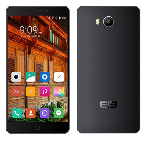 elephone official store elephone p9000 lite smartphone. Black Bedroom Furniture Sets. Home Design Ideas