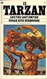 Tarzan and the Lost Empire (Tarzan, #12) (0345030109) by Burroughs, Edgar Rice