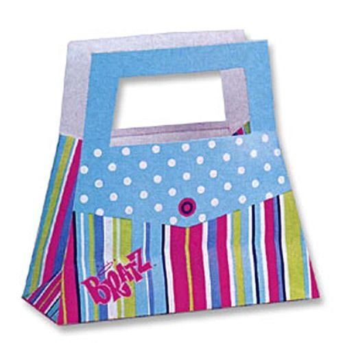 Bratz Party Perfection Purses 4 Ct
