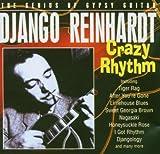 Django Reinhardt Crazy Rhythm