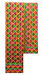 Lov Kush Phulkari Bagh Dupatta Heritage Collection
