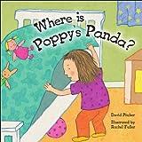 Where is Poppy's panda? David Pitcher