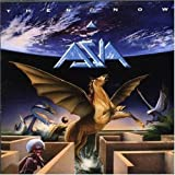 Asia - Then And Now - Geffen Records - 7599-24298-1