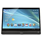 "ViewSonic VSD221 22"" (21.5"" VIS) Smart Display with 1920x1080 Full HD resolution"