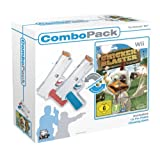 Chicken Blaster Combo Pack (Wii)