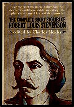 robert louis stevenson short stories pdf