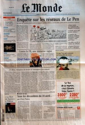 monde-le-no-17808-du-27-04-2002-espagne-premieres-inculpations-dans-le-scandale-de-la-banque-bbva-ur