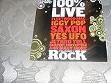 Classic Rock Magazine Present 100% Live Music Sampler