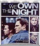 We Own the Night [Blu-ray] (Bilingual)