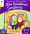 Oxford Reading Tree Songbirds: Level 5: Leroy and Other Stories