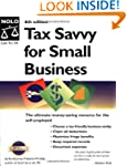 Tax Savvy for Small Business: Year-Ro...