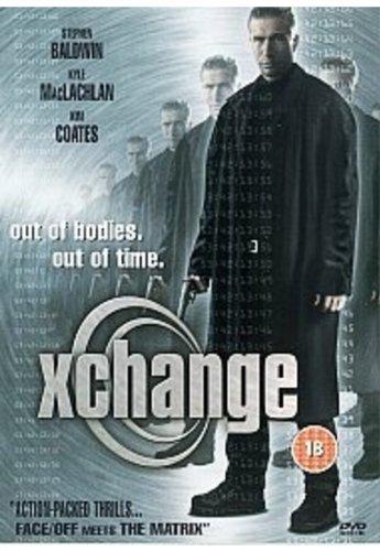 Xchange [Reino Unido] [DVD]