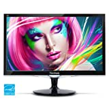 ViewSonic Monitor VX2452MH 24-Inch LED-Lit LCD Monitor