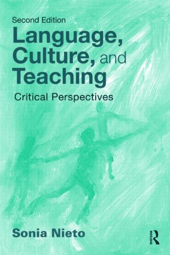 Language, Culture, and Teaching: Critical Perspectives...