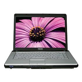 Toshiba Satellite A205-S5831 15.4-inch Laptop
