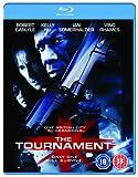 Tournament (Blu-Ray) (Import
